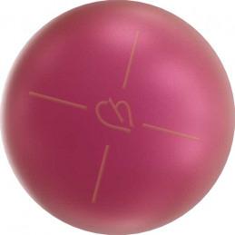 Mulberry Pink Pearl Mulberpr Swarovski 3mm