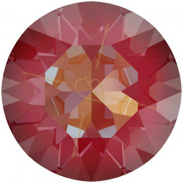 Royal Red Delite (L107D) Swarovski 1088 - SS39 8mm