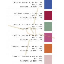 Pip-beads 5*7mm Pastel Light Cream