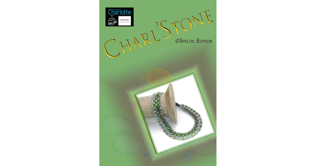 Charl'Stone Special Edition