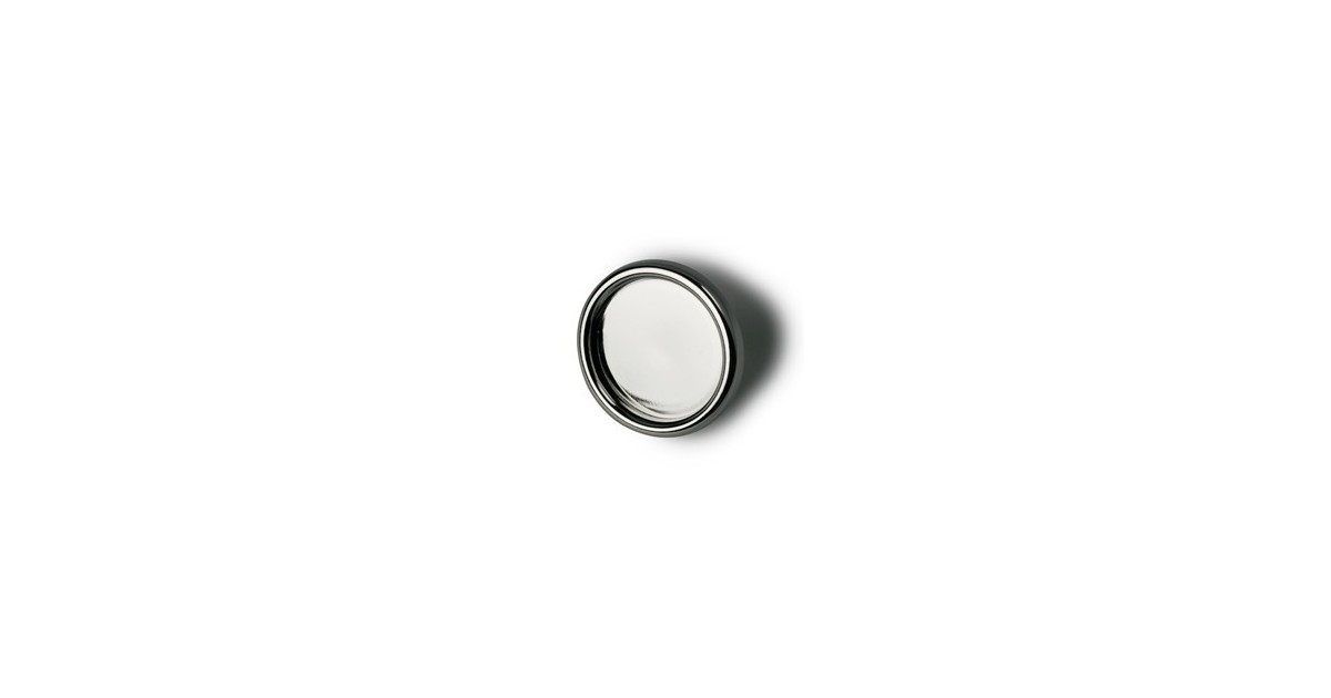 ring with border adjustable for cabochon 25mm