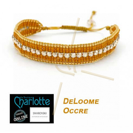 Kit armband DeLoom Occre