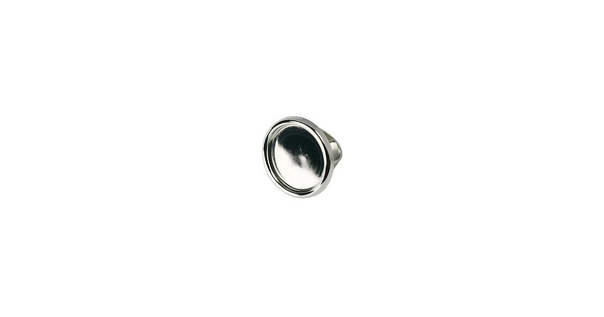 adjustable ring tray with board 30mm