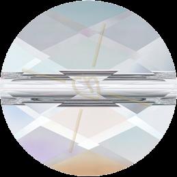 Swarovski Mini Round Bead 6mm 5052 Crystal AB 001AB