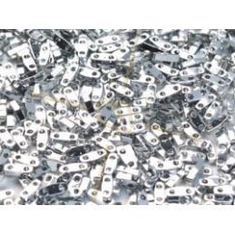 Miyuki Quarter Tila Cristal Full Labrador QTL25-4575