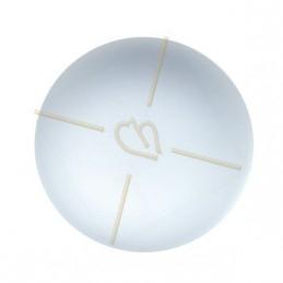 lunasoft pearl round 24mm