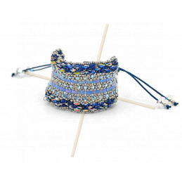 Kit Bracelet Mirthe Blue