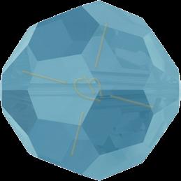 Swarovski 5000 6mm bal Turquoise