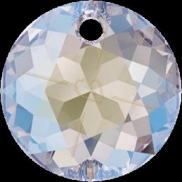 Swarovski pendant 6430 10mm Chrystal Shimmer