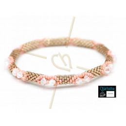 Kit Bangle Bracelet Champink