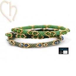 Trio Kits Bangle Bracelets...