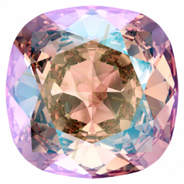 Cabochon Swarovski 4470 10mm Light Rose Shimmer
