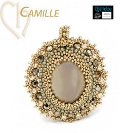Pattern pendant Camille PDF
