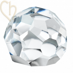 Preciosa MC 3/4 Ball 662 - Regular Cut Crystal