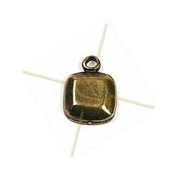 pendentif pour 4470 12*12mm