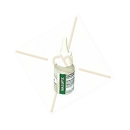 glue ideal for PVC - metal