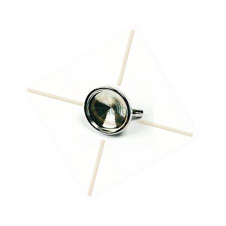 basic for PVCtube 5mm + rivoli 14mm
