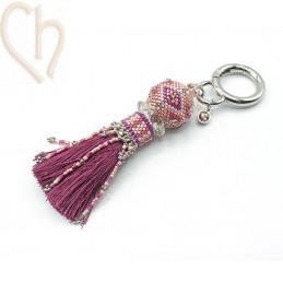 Hanger Bolsa Pink