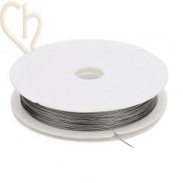 steelwire nyloncoated spool...