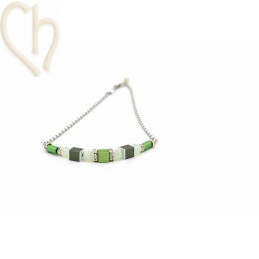 kit necklace with Aluminium...