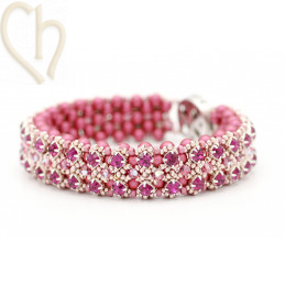 Pattern bracelet Gaudy PDF