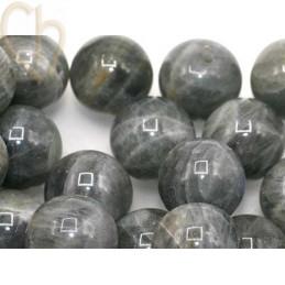 Gemstone round 12mm -...