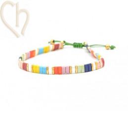 bracelet with Miyuki