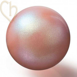 Pearlescent Pink
