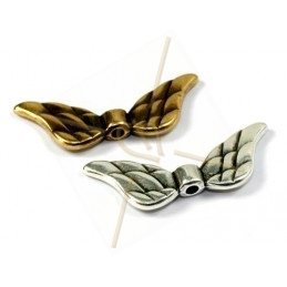 """intercallaire """"wings"""" 41*15mm"""