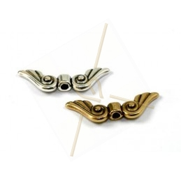 """intercallaire """"wings"""" 29*9mm"""