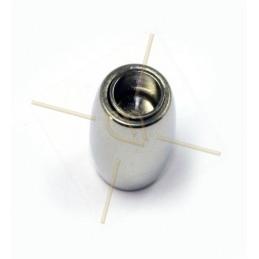 fermoir magnetique acier...