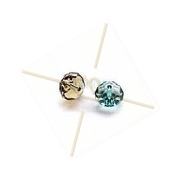 Artemis Bead 17mm