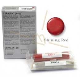 Ceralun  Shinning Red 20gr.