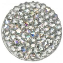 Crystal ROCKS 30mm Crystal...