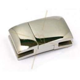 fermoir magnetic acier...