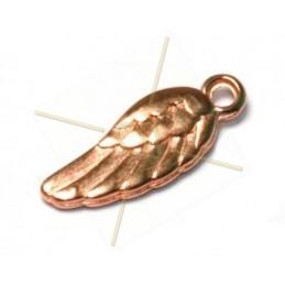 ring met boord regelbaar voor cabochon 30mm