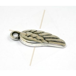 pendant wing 18mm