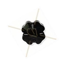 treffle clover bead 12mm
