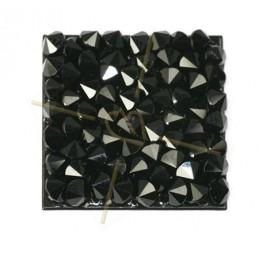 magneetslot voor PVC 5mm