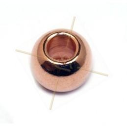 boule metal 12mm inter. 6mm