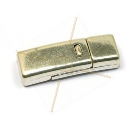 magnetic clasp for 5mm