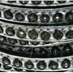waxkoord 1mm voor macramé