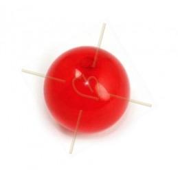 Polaris Mosso 12mm Red
