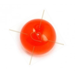 Polaris Mosso 12mm Oranje