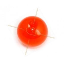 Polaris Mosso 10mm Oranje