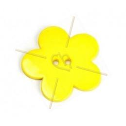 fleur bigpop resine 40mm -...
