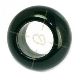 Rondelle Polaris 20mm Zwart...