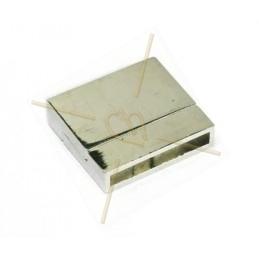 magneetslot  voor 20mm plat