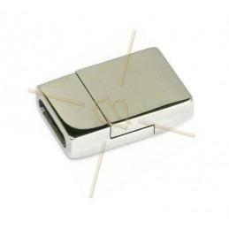 magneetslot staal voor 10mm...