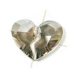 Forever 1 Heart 36mm
